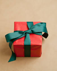 wrapping gift boxes living well 4 secrets to wrapping a present design