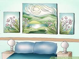green bedroom feng shui the best way to feng shui your bedroom wikihow