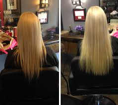 hair extensions az hair extensions before and after marc salon best hair