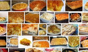 the thanksgiving recipes googled in every state the new york times