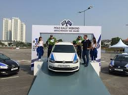volkswagen malaysia polo rally weekend by volkswagen malaysia walauwei com