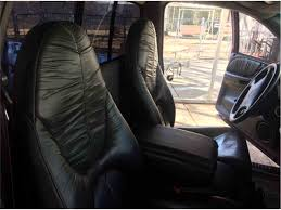 Dodge Dakota Truck Seat Covers - 1997 dodge dakota for sale classiccars com cc 960125