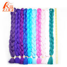 Colored Hair Extension by Compare Prices On Silver Hair Extension Online Shopping Buy Low