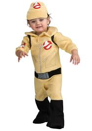Halloween Costumes Toddler Boy Infant Toddler Ghostbusters Costume