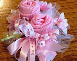 how to make a baby shower corsage to be corsage big corsage baby shower