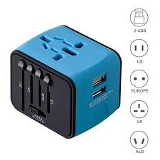 travel charger images All in one universal travel adapter liilesy jpg