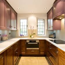 u shaped kitchen designs for small kitchens home design and