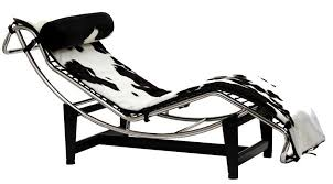Chaise Lounge History Charles Le C Lc4 Chaise Longue Italiadesigns