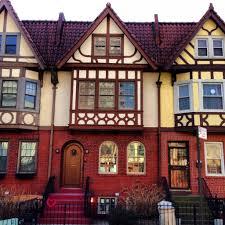 brooklyn house prospect lefferts gardens prospect park brooklyn crown