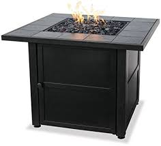 amazon gas fire pit table amazon com endless summer gad1399sp lp gas outdoor fire bowl