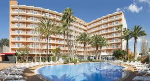 hotel hsm don juan magaluf spain booking com