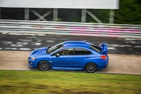 subaru jeep 2017 nürburgring monsoon subaru wrx sti record attempt on the