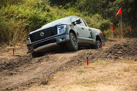 nissan titan off road nissan u0027s new titan pickup incredibly a credible competitor