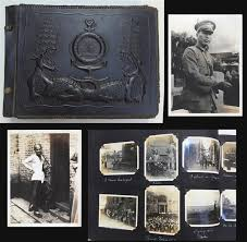 Antique Photo Album Memory Of My China Cruise Geographicus Rare Antique Maps