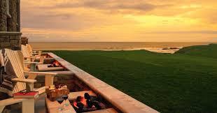 Pacific Coast Preferred Comfort Northern California 5 Star Luxury Hotels