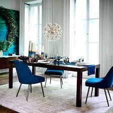 Target Dining Room Chairs Blue Velvet Dining Room Chairs Dining Chair Cushions Target