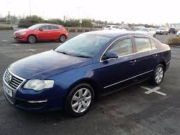 volkswagen passat b6 1 9 tdi in peterborough cambridgeshire