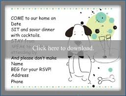 dinner invitation wording dinner party invitation wording lovetoknow