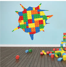 colorful playroom kids eclectic with pop art wall mural blog kids playroom wall decal colorful wall art mural kids wall art playroom wall mural