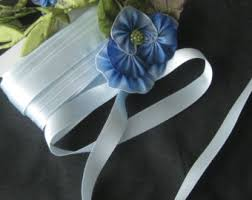 silk satin ribbon silk satin ribbon etsy