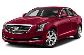 cadillac ats 3 6 premium 2017 cadillac ats performance for sale 161 used cars from 25 498