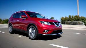 nissan rogue 2016 nissan rogue review and road test youtube