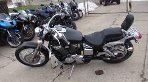 2003 honda shadow spirit 750 vt750 for sale u2923 youtube