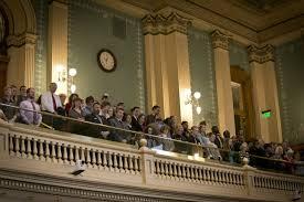 colorado u0027s legislature convenes and house speaker duran makes