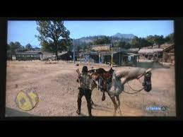 rdr undead nightmare the 4 horses of the apocalypse and the