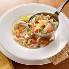 turkey soup recipe land o lakes