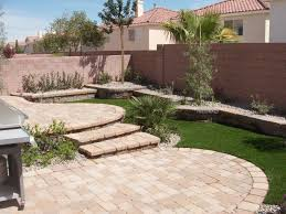 landscaping ideas las vegas nv thorplccom also small backyard 2017