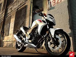 honda cb 500 honda cb500 adventure bike or sports bike you decide