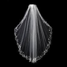 bridal veil medium premium stock bridal veil tradesy