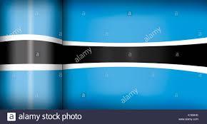 Botswana Flag Batswana Stock Photos U0026 Batswana Stock Images Alamy