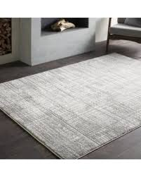 Modern Abstract Rugs Spectacular Deal On Williston Forge Distressed Modern