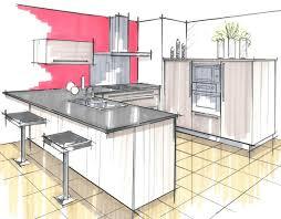etude de cuisine cuisiniste salle de bains dressing meubles sur mesure à caen