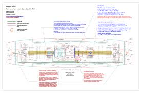 Ferry Terminal Floor Plan John Roloff