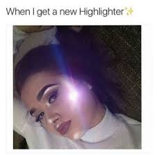 Funny Beauty Memes - 32 hilarious beauty memes only makeup and hair junkies will