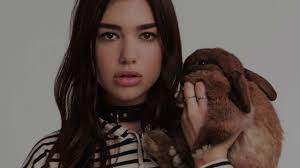 dua lipa homesick lyrics video youtube