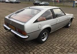 opel manta 1980 vente voiture ancienne de collection opel manta manta b 20s