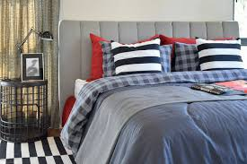 Red White And Black Bedroom - 41 fantastic red and black bedrooms interiorcharm