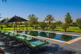 chambre avec piscine maison et chambres d hôtes à marrakech avec piscine maidan el arsa