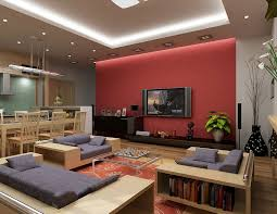 The Living Room Lounge by Magnificent Contemporary Interior Designs Ideas For The Living