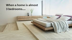 One Bedroom And A Den When A Home Is Almost Three Bedrooms But Technically Only Two