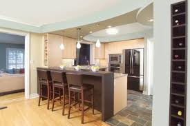 eclectic kitchen ideas design ideas eclectic kitchen design with island bar and cool