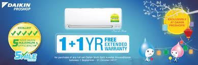 daikin the world u0027s no 1 air conditioning company