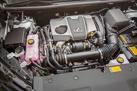 lexus nx f sport build lexus nx powers ahead with new turbo engine predstavujeme