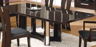 Dining Room Furniture Usa Global Furniture Usa D59 Dining Table Brown Gf D59 Dt At