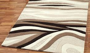Brown And White Area Rug Blue And White Area Rugs Floral J Soft Tone Rug Large Size Awesome