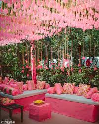 indian wedding decoration contemporary indian wedding décor trends aashni co